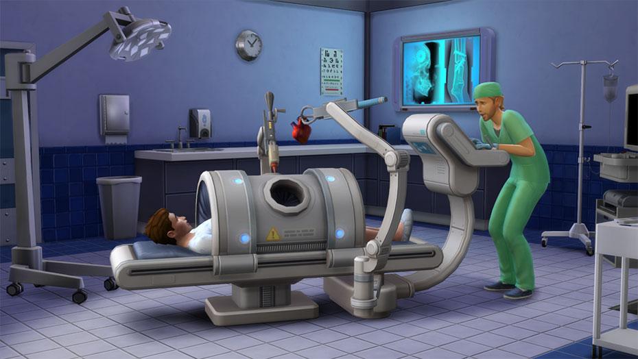The Sims 4 Al Lavoro! - Guida completa