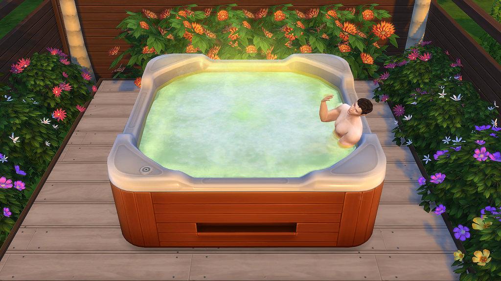 Vasca Da Bagno The Sims Mobile : The sims 4 esterni da sogno guida completa simsworld